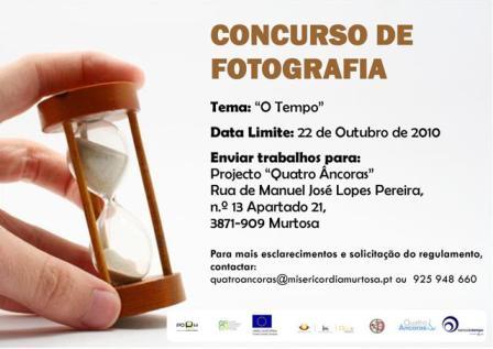 cartaz concurso foto